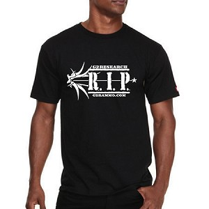 G2 Research R.I.P. T-Shirt